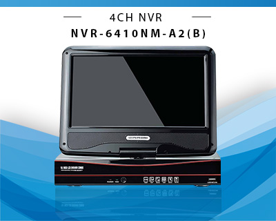 nvr dvr with 10inch | NVR