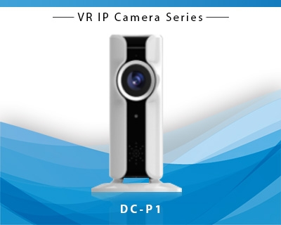8CH WIFI NVR and camera - WIRELESS NVR